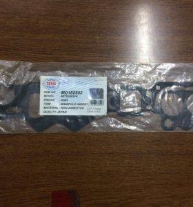 Прокладка впускного коллектора Mitsubishi 4G63