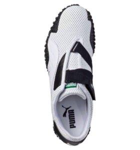Кроссовки  мужские Puma Mostró Perf Leather