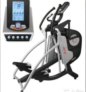 Элиптический тренажер AeroFit e500