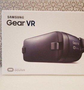 Samsung Gear VR!НОВЫЕ!Очки виртуальной реальности
