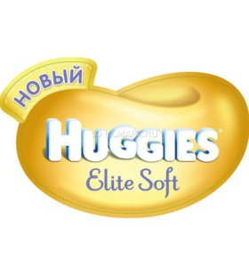 подгузники Huggies до 5 кг