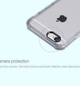 Чехол  для iPhone 6+ plus, 6s+ plus Nilkin