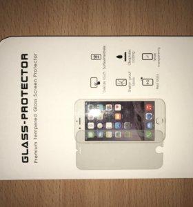Защитное стекло iPhone 7Plus