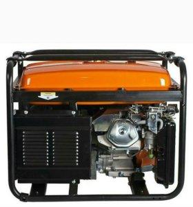 продам бензиновый генератор скат УГБ-600