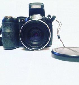 Фотоаппарат fujifilm finepix s2960
