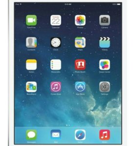 Ipad mini 2 retina 128Gb