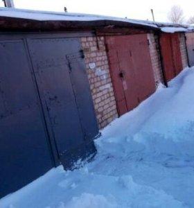Продам гараж ГСК Машиностроитель-1 (ул. Кутузова)