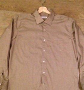 Рубашка новая Mondigo р. XL52-54