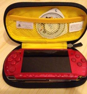 Sony PSP-3008 slim