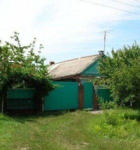 Дом в станице Новотитаровской