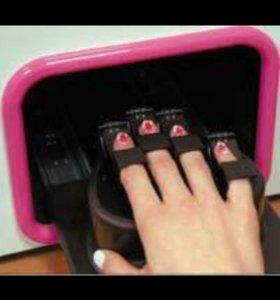Принтер для печати на ногтях и сувенирах