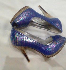 НОВЫЕ туфли с фабрики