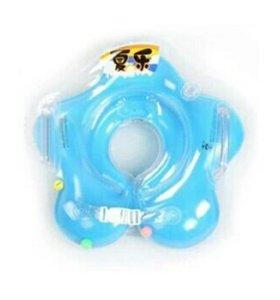 Детский круг для купания новый