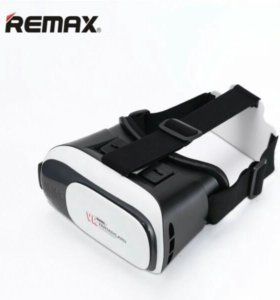 VR Очки виртуальной реальности для смартфона Remax
