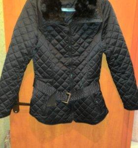 Куртка новая, reserved