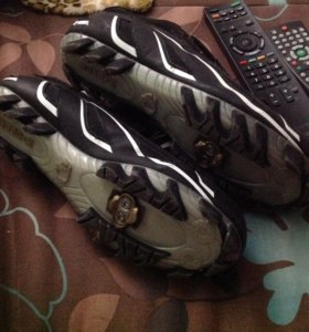 Вело туфли