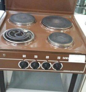 Электрическая плита Электра 1102