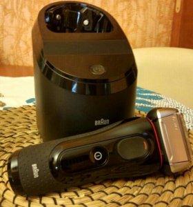 Электробритва Braun 5050 cc