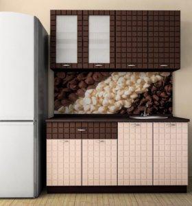 """Кухонный гарнитур """"Шоколад"""" 🍫"""