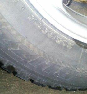 Bridgestone Blizza
