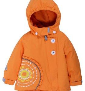 Новая демисезонная куртка KERRY