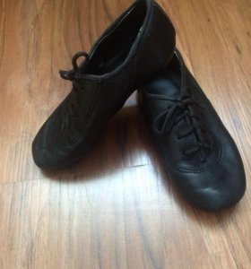 Джазовки,обувь для танцев