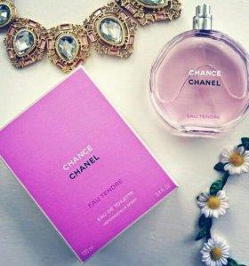 Женский парфюм Chanel Chance Tendre