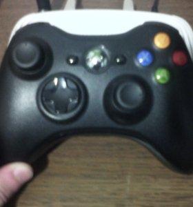 Геймпад Xbox 360 (беспроводной) джойстик