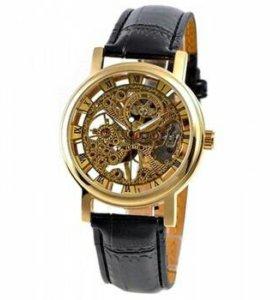 Часы, WINNER  HOLLOW  SKELETON