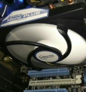 NVIDIA GEFORCE GTX 670 2Gb