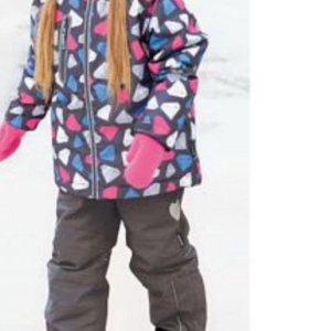 Зимний костюм crockid