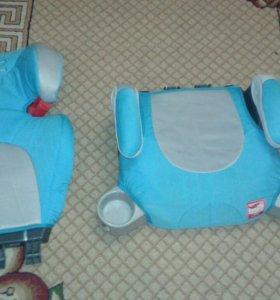 Авто-кресло