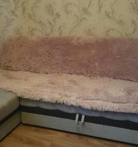 ATLANTA угловой диван кровать с механизмом