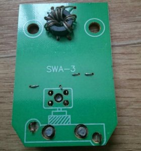 усилитель SWA-3 для антенн ASP-8A