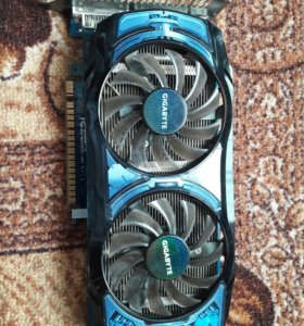 Ge force gtx 450