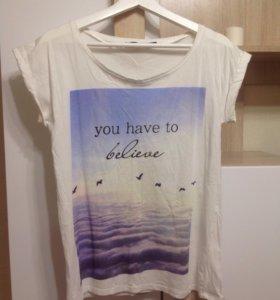 футболка Beefree
