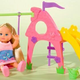 Набор с куколками Еви ( evi)