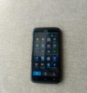 Мобильный телефон,андройд HTC One X +