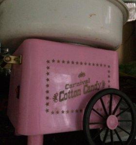 Апарат для сахарной ваты