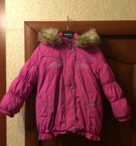 Зимняя куртка Kerry (Керри)