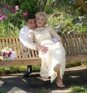 Фото или видео на свадьбу