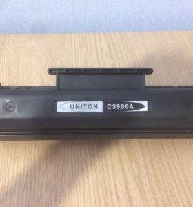 Картридж для HP LaserJet