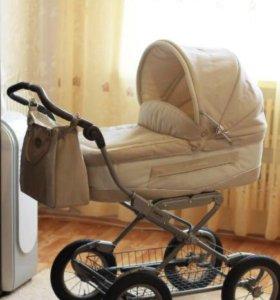 Детская коляска люлька Inglesina Vittoria