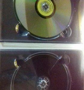 Мортл комбат 10 на пк (1 диск)