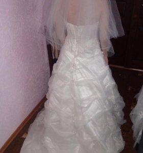 Свадебное платье Sincerity Bridal