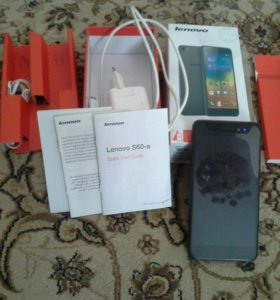 Телефоны Lenovo S60
