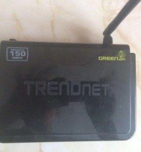 Trend net 150 TEW 651 BR