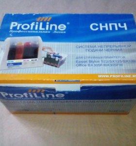 СНПЧ для струйных принтеров