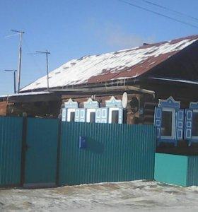 Продаем усадьбу в село Оёк