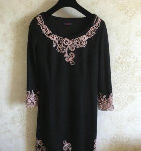 """Платье """"Kenzo"""" (шерсть)"""